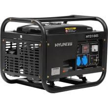 Генератор бензиновый Hyundai HY 3100S