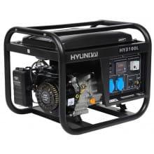 Генератор бензиновый Hyundai HY 3100L