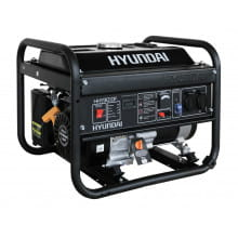 Генератор бензиновый Hyundai HHY 3010F