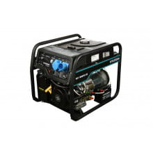 Генератор бензиновый Hyundai HHY 10000FE ATS