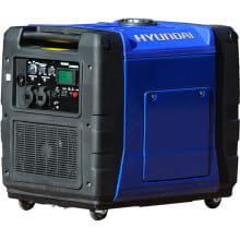Генератор бензиновый Hyundai HY 5600SEi
