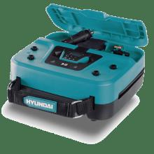 Компрессор Hyundai HHY 30