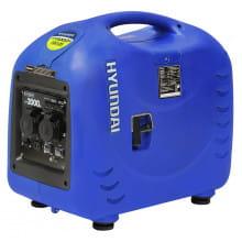 Генератор бензиновый Hyundai HY 2000Si