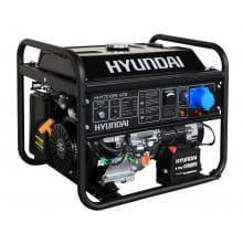 Генератор бензиновый Hyundai HHY 7010FE ATS
