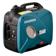Генератор бензиновый Hyundai HY 200 SI