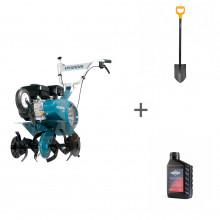 Культиватор бензиновый Hyundai T 700 + лопата + масло в подарок!