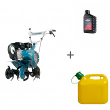 Культиватор бензиновый Hyundai T 700 + масло + канистра в подарок!