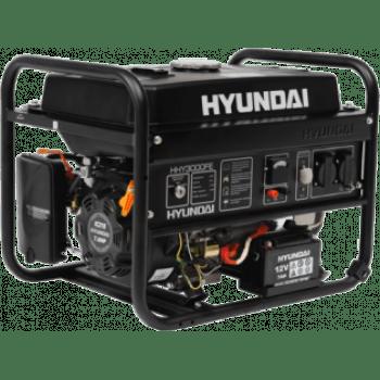 HHY 3000FE  в фирменном магазине Hyundai
