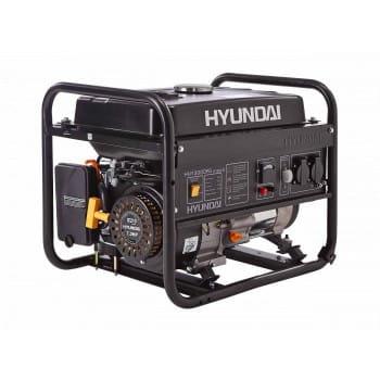 HHY 3000FG  в фирменном магазине Hyundai