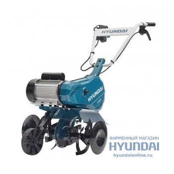 Культиватор электрический Hyundai T2000E