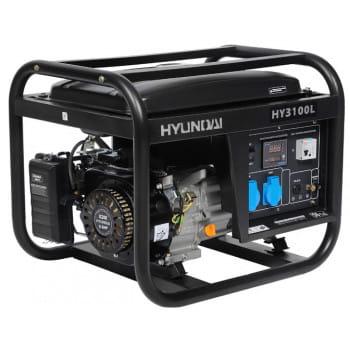HY 3100L  в фирменном магазине Hyundai