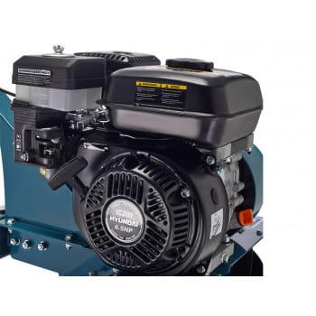 Культиватор бензиновый Hyundai T 850 + Масло SAE-30 0.6л + Канистра 5 л в подарок!