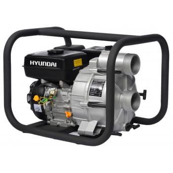 HYT 80  в фирменном магазине Hyundai