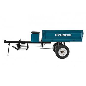 Тележка для мотоблока Hyundai TR 1200