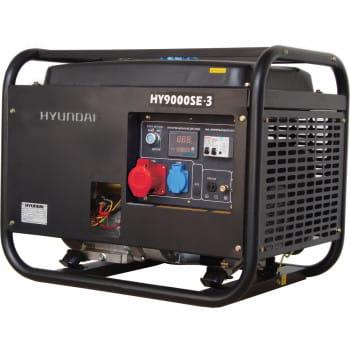 HY 9000SE-3  в фирменном магазине Hyundai