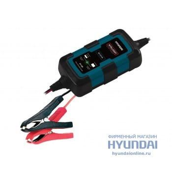 HY 200  в фирменном магазине Hyundai