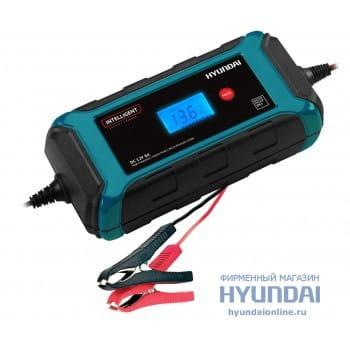 HY 800  в фирменном магазине Hyundai