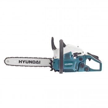 Бензопила Hyundai X 380 шина 40 см