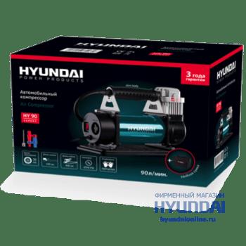 Компрессор Hyundai HY 90 EXPERT