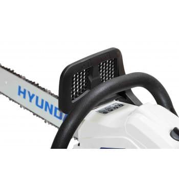 Бензопила Hyundai X 410 шина 40 см