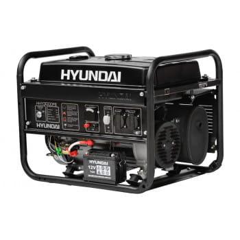 Генератор бензиновый Hyundai HHY 3000FE