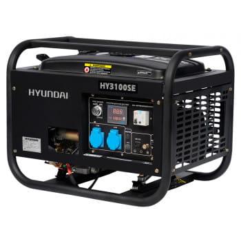 HY 3100SE  в фирменном магазине Hyundai