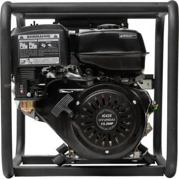Генератор бензиновый Hyundai HY 9000