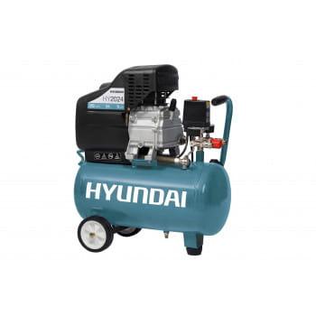 HY 2024  в фирменном магазине Hyundai