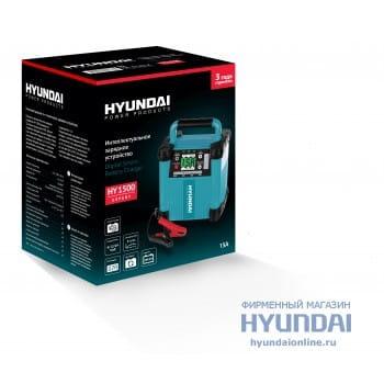 Устройство зарядное Hyundai HY 1500