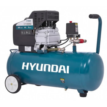 HYC 2050  в фирменном магазине Hyundai