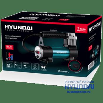 Компрессор Hyundai HY 65 EXPERT