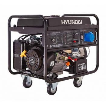 Генератор бензиновый Hyundai HHY 7000FGE