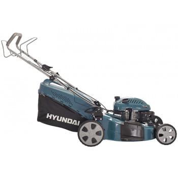 Газонокосилка бензиновая Hyundai L 5300S