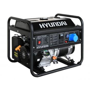 HHY 7010F  в фирменном магазине Hyundai