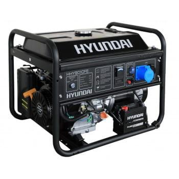 HHY 9010FE  в фирменном магазине Hyundai