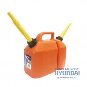 Культиватор бензиновый Hyundai T 800 + Канистра McCulloch 5л + Масло SAE-30 0.6л в подарок!