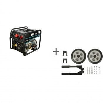 HHY 10000FE-3 ATS, 10000 серии HHY 10000FE-3 ATS, TK 10000-Series в фирменном магазине Hyundai