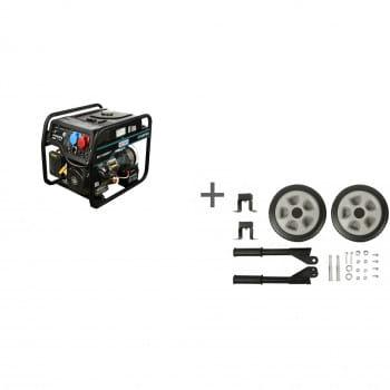 HHY 10000FE-T, 10000 серии HHY 10000FE-T, TK 10000-Series в фирменном магазине Hyundai