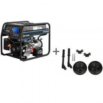 HHY 7020FE, Wheel kit 5020-9020  в фирменном магазине Hyundai