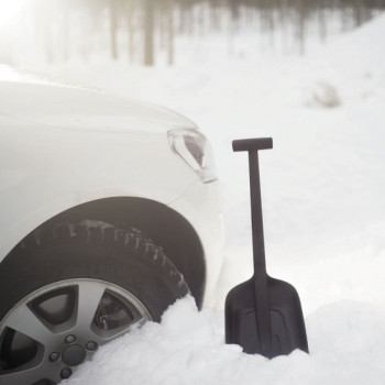 Лопата для автомобиля   Solid™