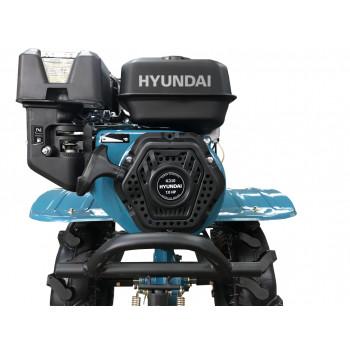 Мотоблок Hyundai T 1300 + масло + канистра в подарок!