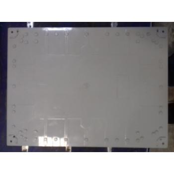 Блок автоматики Hyundai ATS 10-380 У10