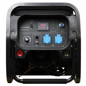 Генератор дизельный Hyundai DHYW 210AC