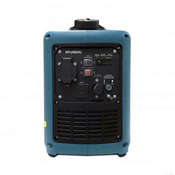 Генератор бензиновый Hyundai HY 1000SI