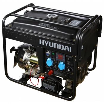 HYW 210AC  в фирменном магазине Hyundai