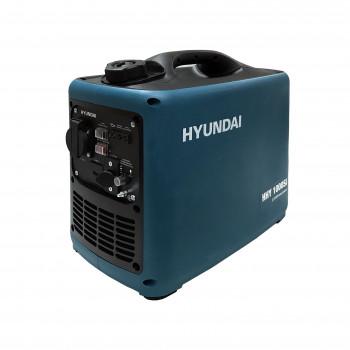 HY 1000SI  в фирменном магазине Hyundai